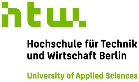 Logo der HTW Berlin